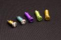 cervical screws