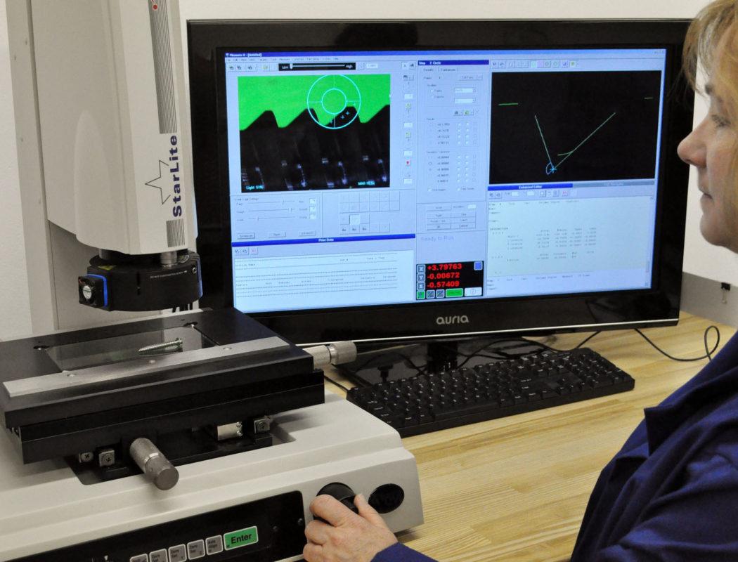 StarLite precision measurement instruments