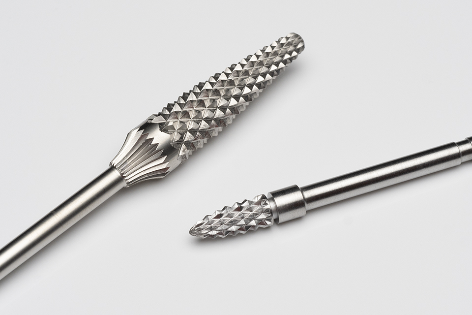 various surgical implants
